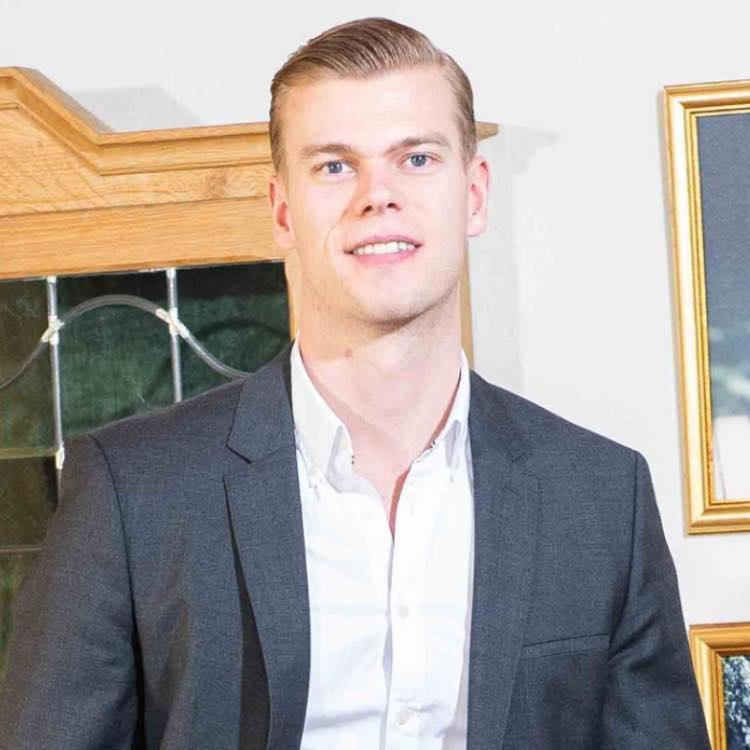 Peter Gøgaard-Clausen